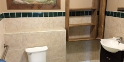 The Big Dawg's House Bathroom