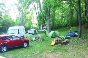 Group Camp