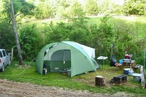 Camp Site 2C
