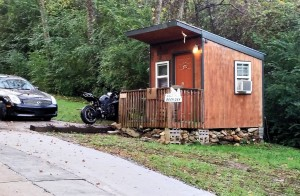 Simple Life Campground Cabin Rentals