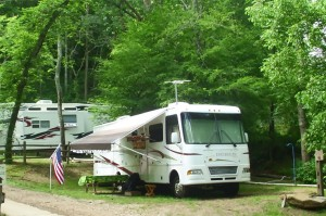 Simple Life Campground RV & Camper Sites