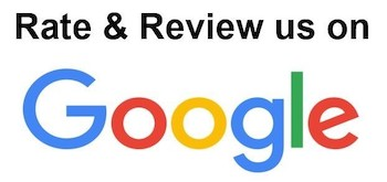 Rate Review Us On Google W971 O